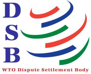 WTO-DSB